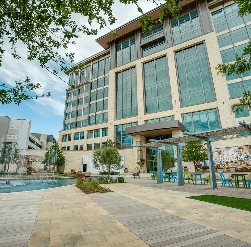 Realm Park Square